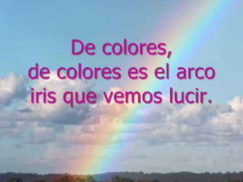 De Colores (In Colors)