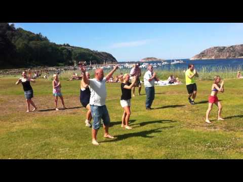 Edsviks Camping Animation och Fitness