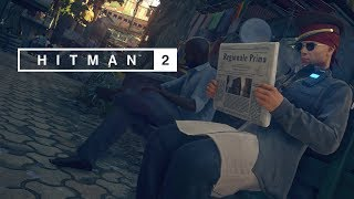 How to Hitman - Hidden in Plain Sight preview image