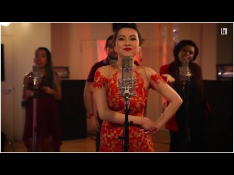 Wang Leehom Tribute (王力宏組曲) - Berklee College of Music ft. Elise Go (張礎安)