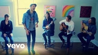 Imagine Dragons - It's Time (Acoustic From The Occidental Saloon)