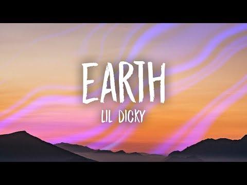Lil Dicky - Earth (Lyrics) ft. Justin Bieber