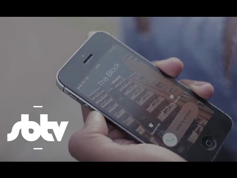 Cadet | Better Place (The 7/Clapham) [Music Video]: SBTV
