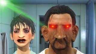 Fallout 4 OP Sniper Build