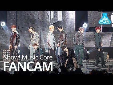 [예능연구소 직캠] SF9 - Enough, SF9 - 예뻐지지 마 @Show! Music Core 20190223