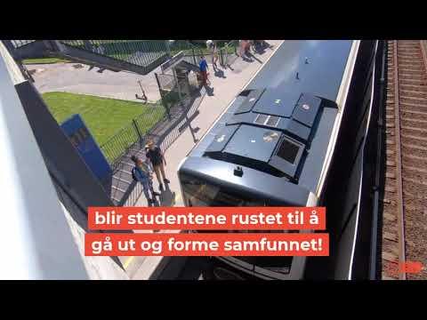 SiO- bedre studentliv kortversjon