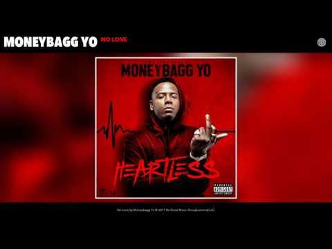 Moneybagg Yo -  No Love (Audio)