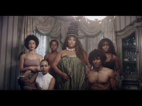 Lizzo - Water Me (Official Video)