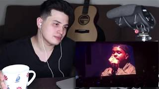 Vocal Coach Reaction to The Weeknd at Coachella 2018 (EMOTIONAL)