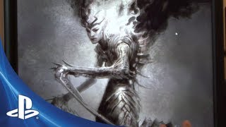 God of War: Ascension - Unchained: The Empusa's Lure
