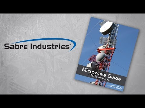 Sabre Industries: Site Solutions 2015