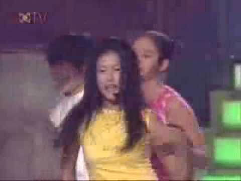 Baby One More Time (Hanul, Joanne, Dana, Yuri)