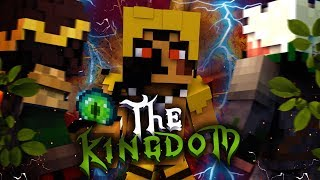 The Kingdom #2 - RAGFTAGAR'S WRAAK! (Minecraft Roleplay)
