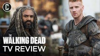 "The Walking Dead Season 8 Episode 4 ""Some Guy"" Review"