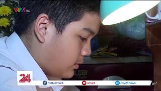 Áp lực kỳ thi tuyển sinh vào lớp 10 tại Hà Nội | VTV24