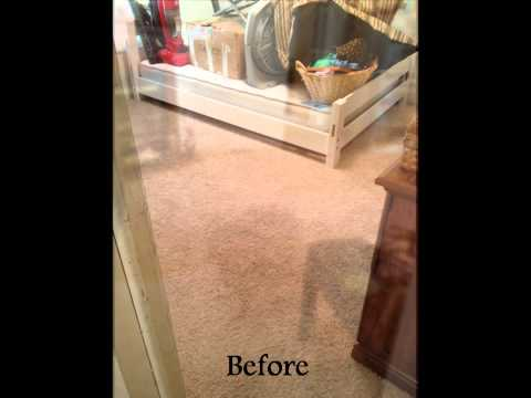 Residential Carpet Cleaning Shallotte NC 910-540-0287