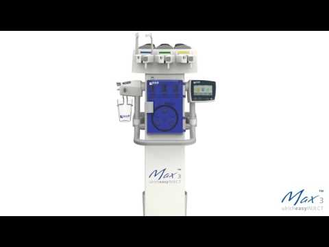 Next Generation MRI Injectors – Product Video Max 3™
