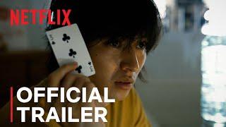 Alice in Borderland Netflix Tv Web Series