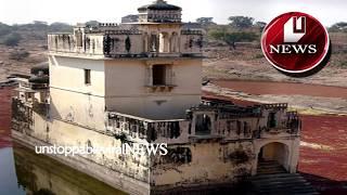 VIRAL VIDEO पद्मावती के इस किले में जाने से कांपते हैं लोग, कमज़ोर दिल वाले न देखें।। Padmavati True