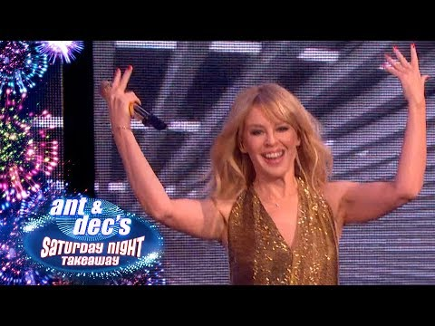 Kylie Minogue's End of The Show Show!