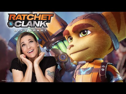 Ratchet & Clank: Rift Apart 🎮 Che …