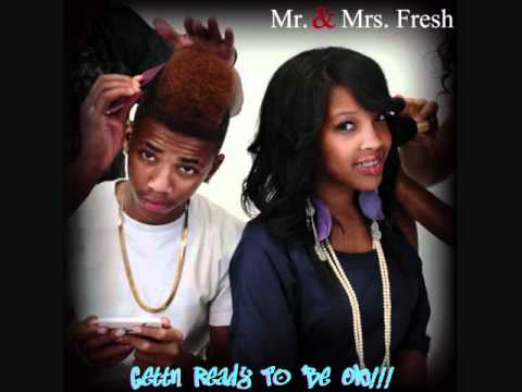 mr mrs fresh whos dating who