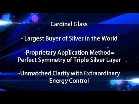 ThermaCel Glass Video