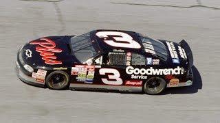 All of Richard Childress Racing's Daytona 500 Wins