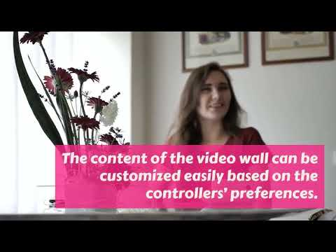 How video wall will help your businesses ? ...