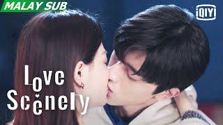 Love Scenery   Episod 25 Clip 1   iQiyi Malaysia