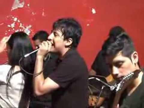 Grupo Penumbras 02 Cumbia Norteña por estudio TVF