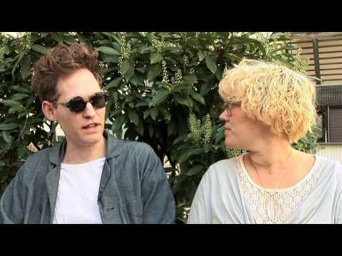 Architecture In Helsinki interview - Cameron Bird and Kellie ...