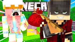 HE LEFT TOWN! WHERE DID HE GO!? | Krewcraft Minecraft Survival | Episode 20