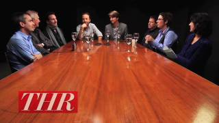 THR Directors Roundtable (Full Hour)