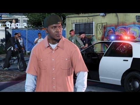 Baixar GTA V Franklin Trailer Song - Jay rock - Hood Gone Love It (Ft. Kendrick Lamar)