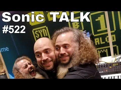Sonic TALK 522 - NAMM-a-lamm-a-Neutron