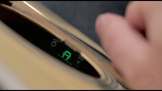 Watch the Trade Secrets Video, Introducing the NS Micro Soundhole Tuner