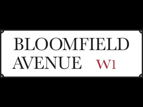 Bloomfield Avenue Acoustic