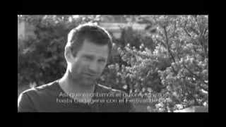Video FICCI 2013 con Aaron Eckhart