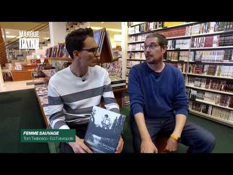 Vidéo de Tom Tirabosco