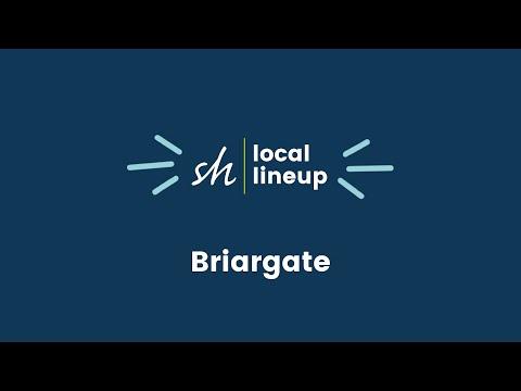 Briargate Local Lineup