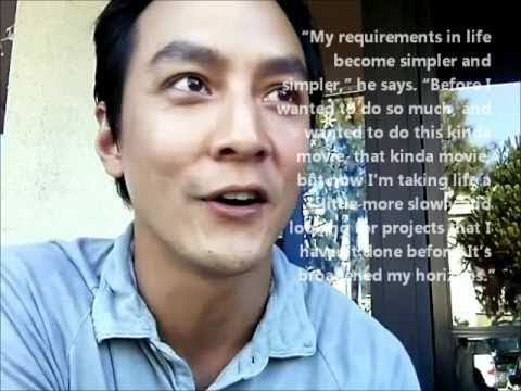 Daniel Wu (Part 1) - His Personal Passions - YouTube