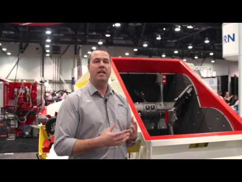 BMH Systems at WOC 2016