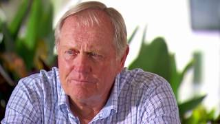 Feherty: Jack Nicklaus Can't Remember Losses | Golf Channel