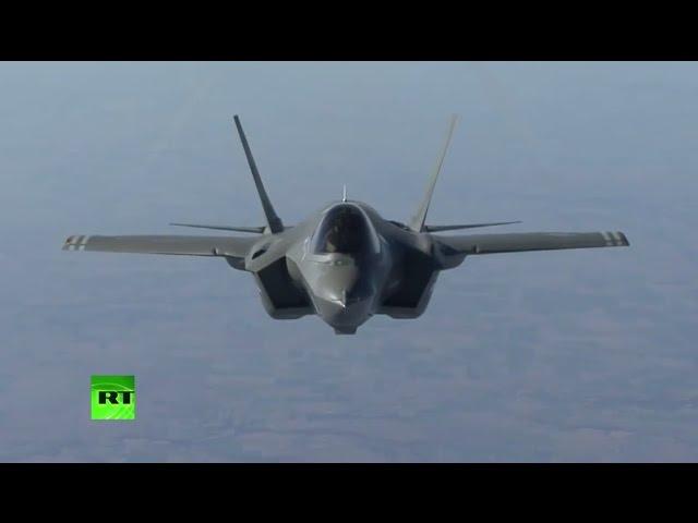 Впарили ведро с гвоздями по цене авианосца: Норвегия купит у США 52 истребителя F-35 для защиты от «российской угрозы»