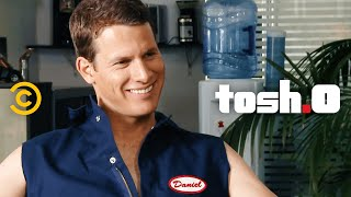 Bubb Rubb - Full Episode - Tosh.0