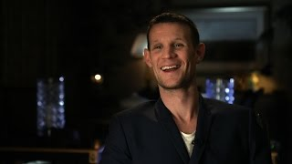 Matt Smith Says Goodbye to the Doctor | Doctor Who Live: The Next Doctor | BBC