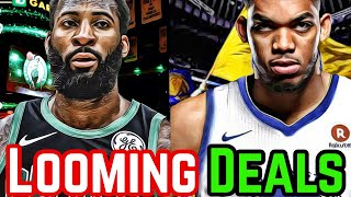 These 5 MAJOR NBA Trades Are Most Likely To Happen In 2020
