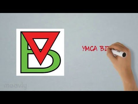 """My first video on YMCA Bitola"", project Correlations"