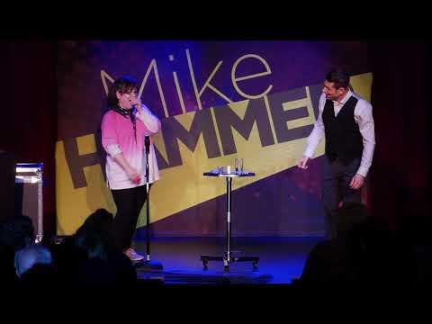 Comedians in Vegas